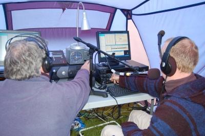 SSB Field Day 2008_7